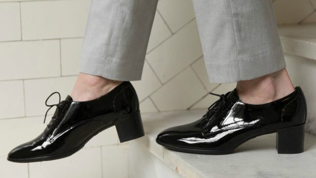 6 Career Shoes Work Overtime to Achieve Comfort For Y