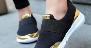 Women's Shoes-Women's Comfortable Lightweight Casual Shoes(Buy 2 .
