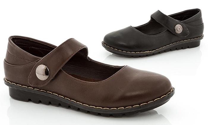 Rasolli Women's Comfort Shoe   Groupon Goo