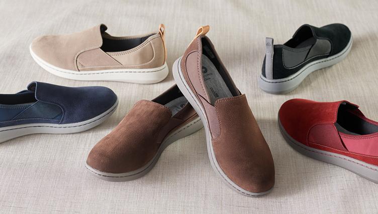 Comfort Shoes — Comfortable Shoes For Women — QVC.c