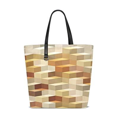 Amazon.com: Dnoving Women Art Modern Design Contemporary Pattern .