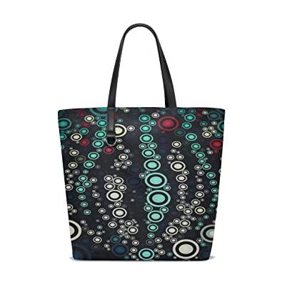 Amazon.com: Women Modern Art Design Digital Contemporary Color .