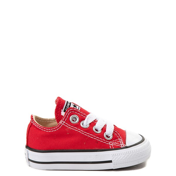 Converse Chuck Taylor All Star Lo Sneaker - Baby / Toddler - Black .