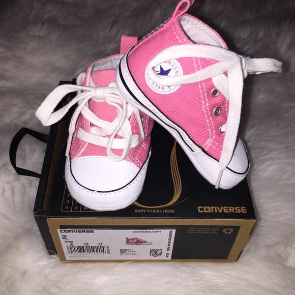 converse baby shoes - www.super8filmfestival.