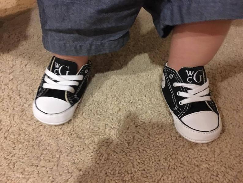 baby converse sho