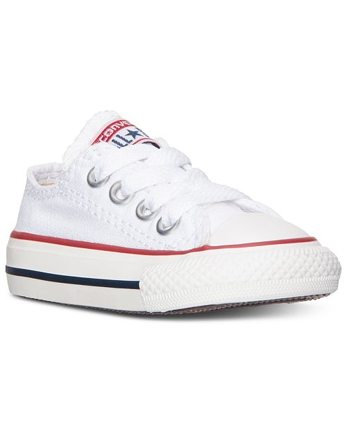 Converse Baby Chuck Taylor Original Sneakers from Finish Line .