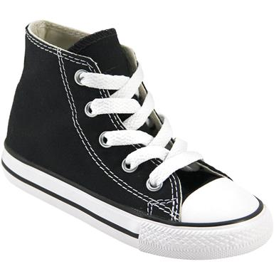 Converse Chuck Taylor All Star Baby Toddler Athletic Shoes .
