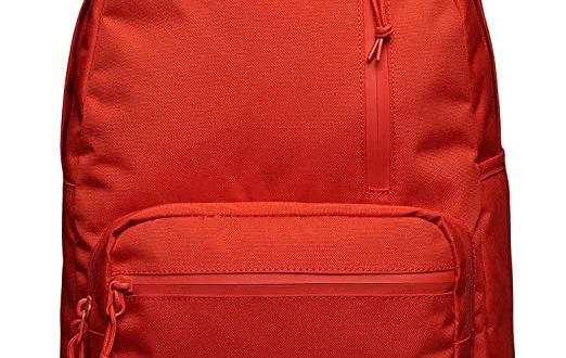 Amazon.com | Converse All Star Go Backpack Solid Colors, Red, One .