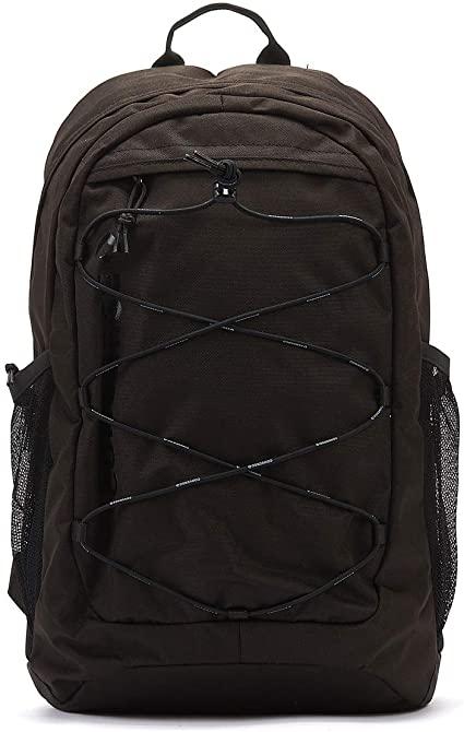 Amazon.com | Converse Backpack, Black, OSFA | Casual Daypac