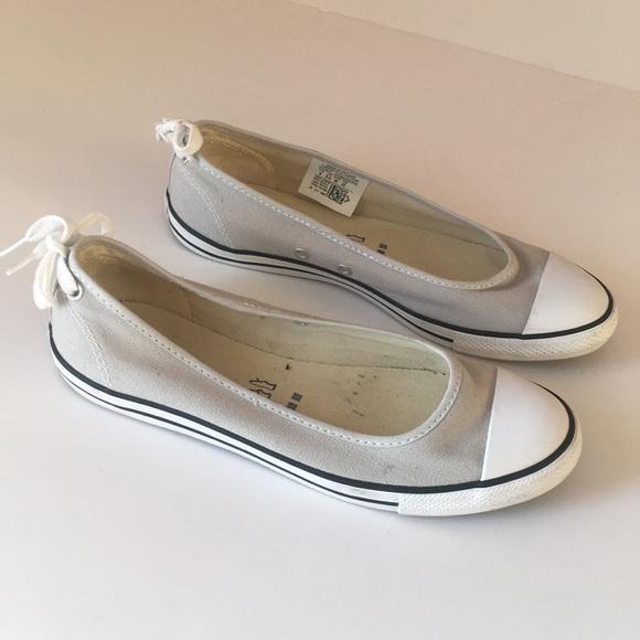 Converse Shoes | Ballerina | Poshma