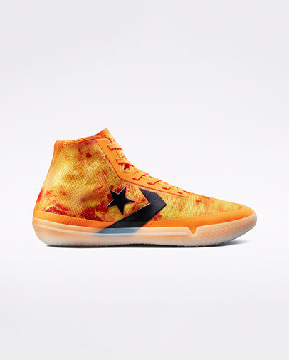 Converse All Star Pro BB Flames Basketball Shoe. Converse.c