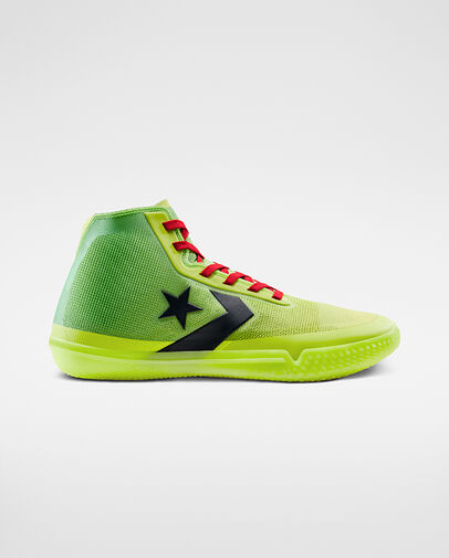 Converse All Star Pro BB Nocturnal Basketball Shoe. Converse.c