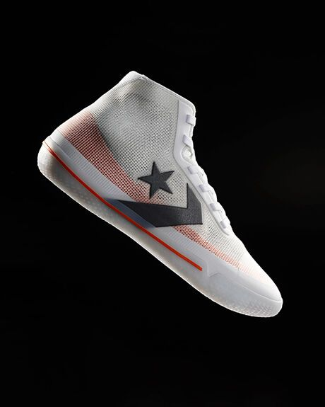 Converse All Star Pro BB | High top basketball shoes, Converse .