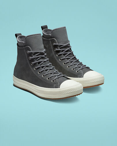 Converse Chuck Taylor Nubuck Boot Unisex HighTopShoe. Converse.c