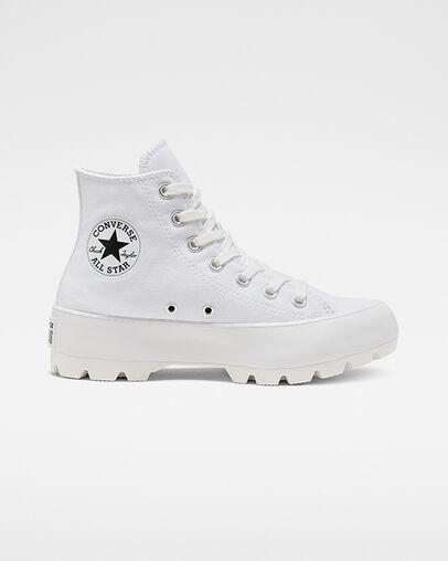 Women's Boots. Converse.c