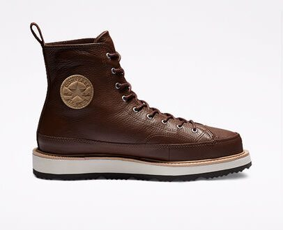 Converse Crafted Boot Chuck Taylor Unisex HighTopShoe. Converse.c