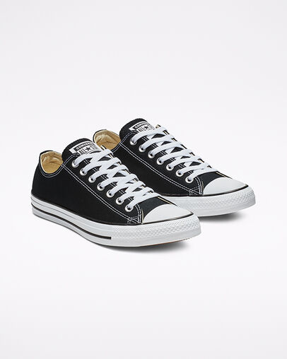 Classic Chucks: Low & High Top. Converse.c