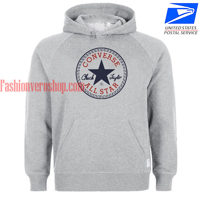 Converse all star HOODIE - Unisex Adult Clothi