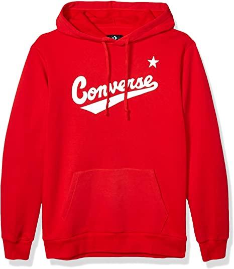 Converse Sweatshirt at Amazon Men's Clothing sto