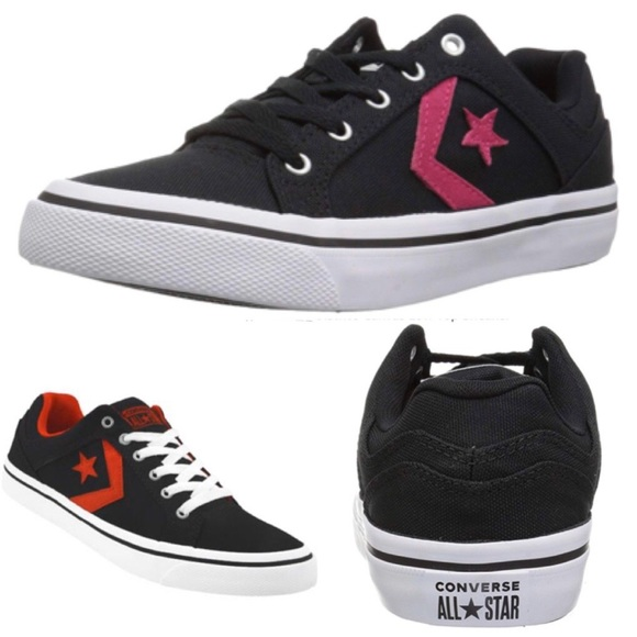 Converse Shoes | Low Tops Canvas Sneakers | Poshma