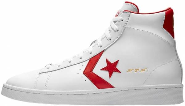 Converse Pro Leather The Scoop Review (Apr 2020) | RunRepe