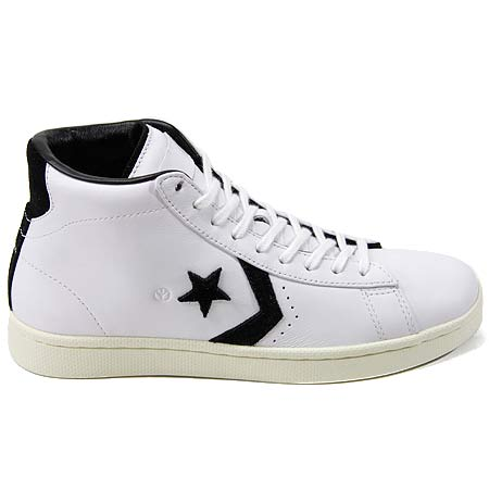 Converse CONS X Trash Talk Pro Leather Skate Mid Shoes in stock at .