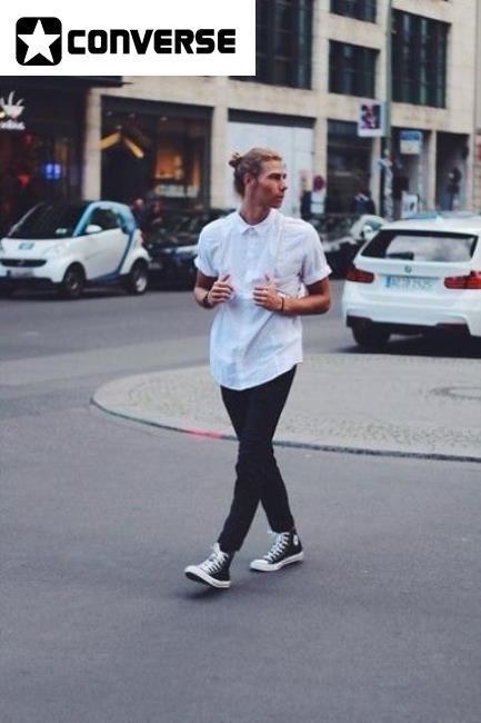 Converse Shoes Style Men doublebarrelrecords.c