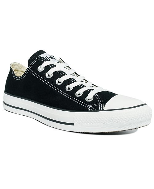 Converse Men's Chuck Taylor All Star Sneakers from Finish Line .