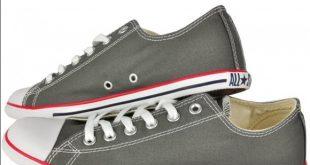 Converse Shoes | Chuck Taylor All Star Slim Unisex | Poshma