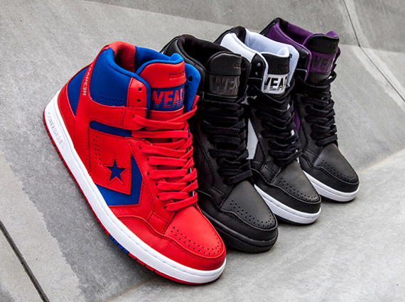 Converse Weapon '86 Mid - Fall 2014 Releases - SneakerNews.c