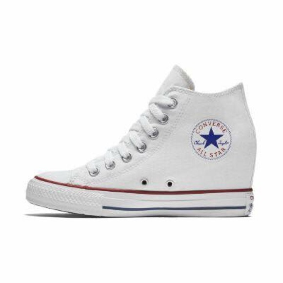 Converse Wedges : Converse Sale - Shoes, Sneakers, Boots & More .