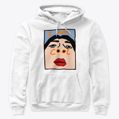 I'am Cool Hoodies And Sweatshirts Products from Lily Clothing Land .