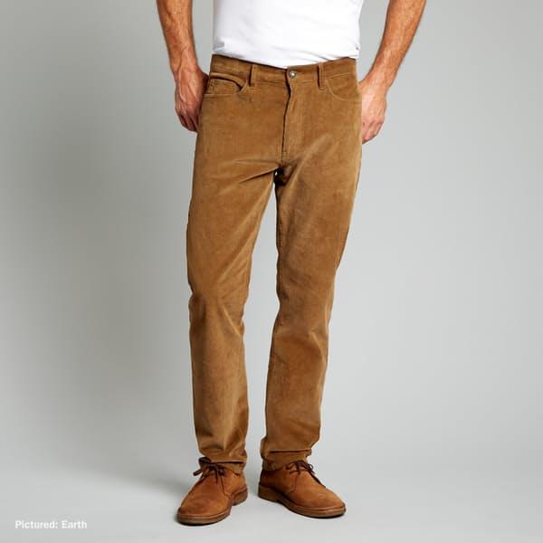 Flint and Tinder 365 Corduroy Pants - Straight | Huckber
