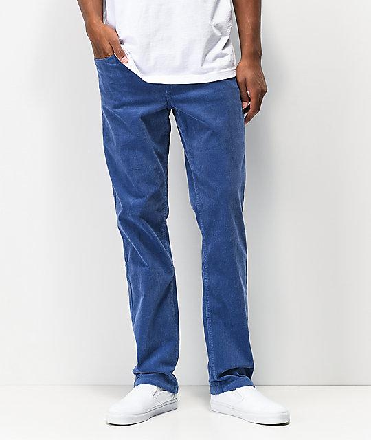 Odd Future Light Blue Corduroy Pants | Zumi
