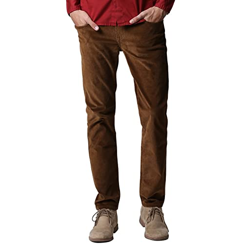 Brown Corduroy Pants: Amazon.c