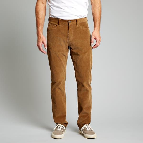 Flint and Tinder 365 Corduroy Pants - Slim | Huckber