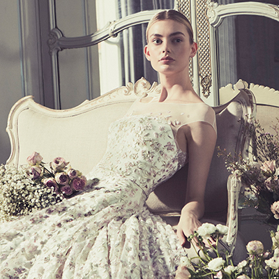 Phillipa Lepley | Homepage | Couture Wedding Dress Desi