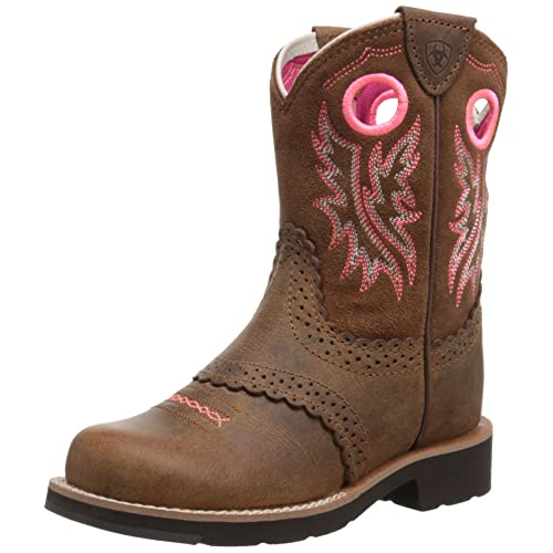 Cowgirl Boots for Kids: Amazon.c