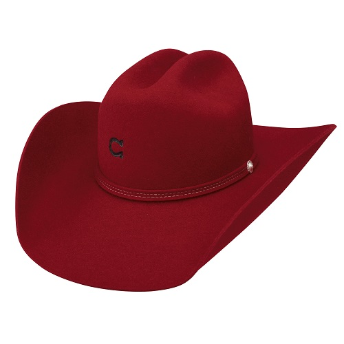 Dime Store Cowgirl Available in 3 Colors by Charlie 1 Hor