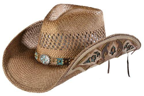 Bullhide From the Heart Straw Cowgirl Hat Style 2836 – HAYLOFT .