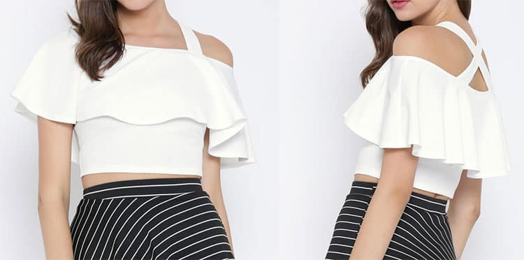 5 Things To Know Before You Pick UP Crop Top From The Store .