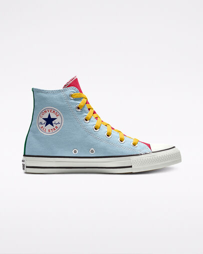 Custom Shoes: Design Your Own. Converse.c