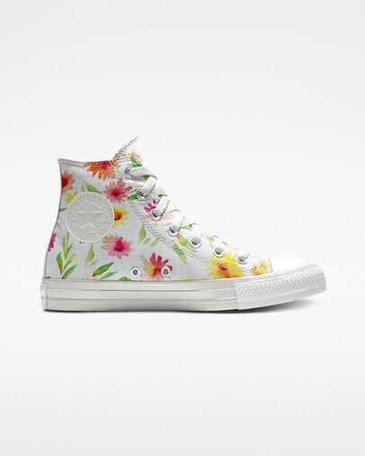 Custom Print Shoes. Converse.c