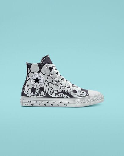 Custom Boys' Shoes. Design Your Own. Converse.c