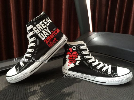 store.converse $29 on in 2020 | Painted shoes, Cute shoes .