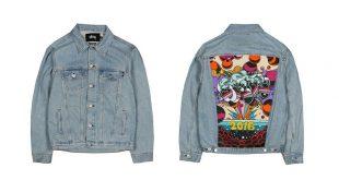 Brand-Centered Custom Jackets : custom jacke