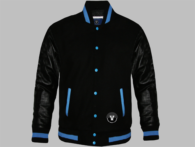 Letterman Custom Jackets | Design Your Letterman Jackets Onli