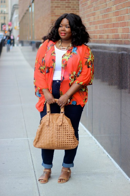 Cute Plus Size Clothes 5 best outfits - Page 4 of 5 - curvyoutfits.c