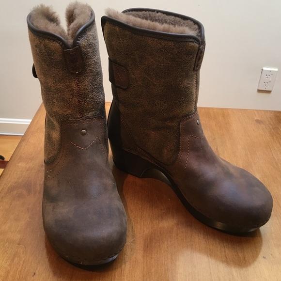 Dansko Shoes   Winter Boots   Poshma