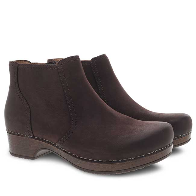 Dansko Barbara Boots for Wom